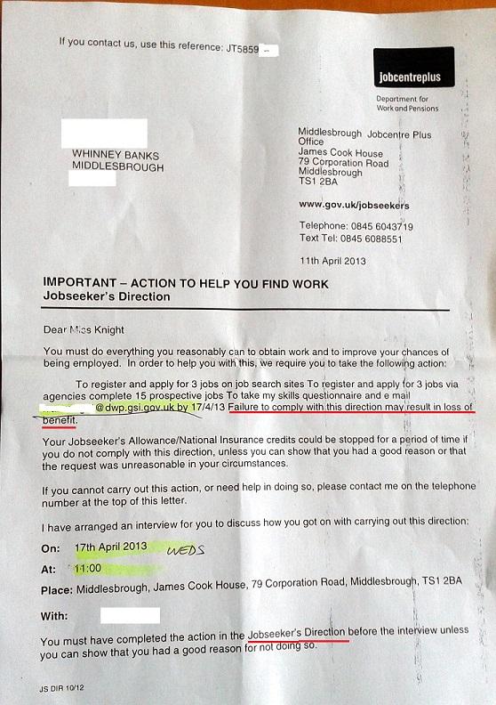 Uk austerity nation dwp fake psych test order illegal according image spiritdancerdesigns Choice Image