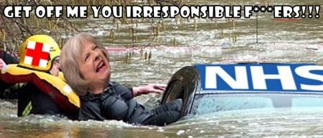 irresponsible