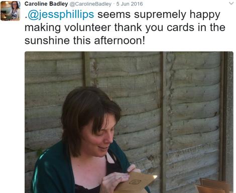 badley phillips tweet