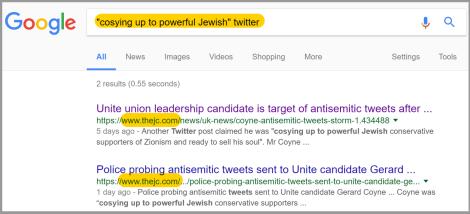 cosying google
