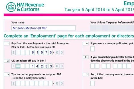 mcd-tax-return