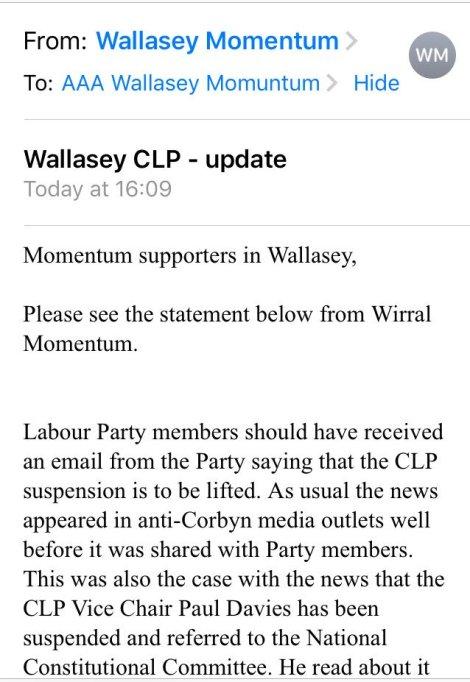 wallasey momentum 1