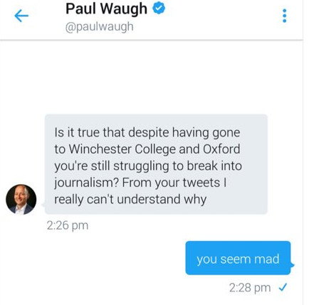 waugh dm 1