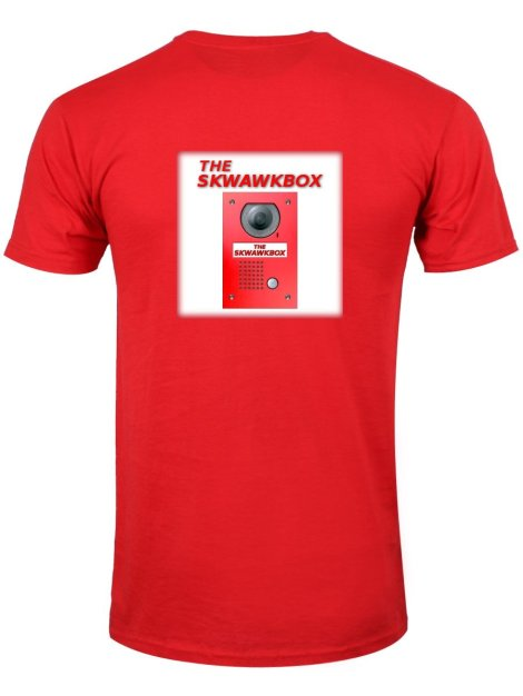 tshirt red 1